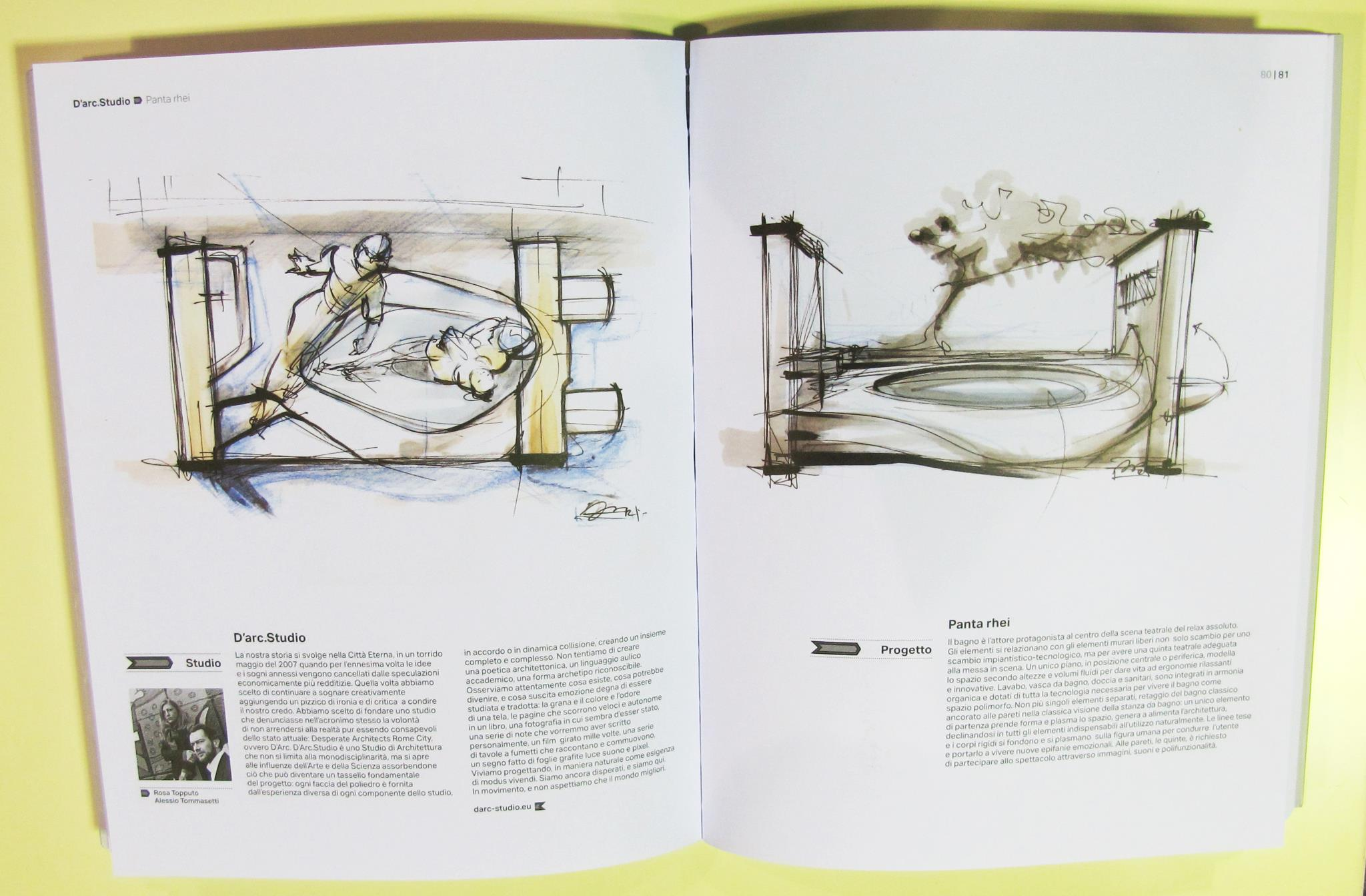 Milan Design Week – Draft Book