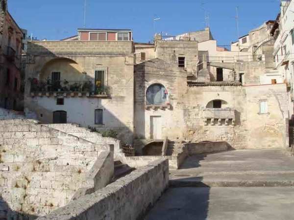 Interior Design in Gravina in Puglia