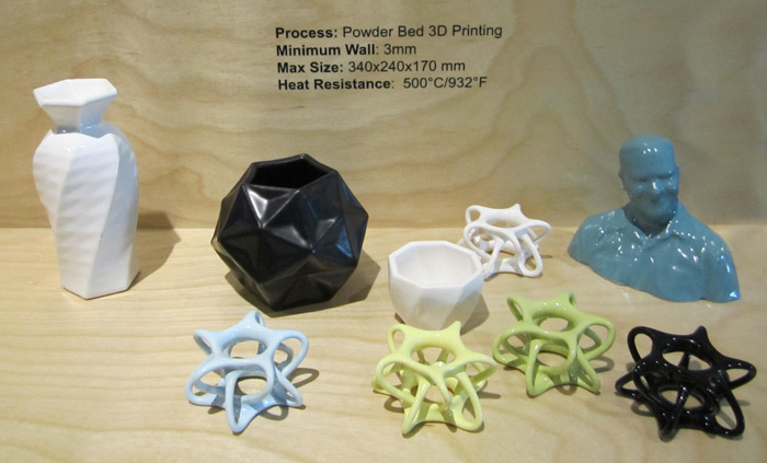NYC: Traveling and working in the 3D printing neighborhoods