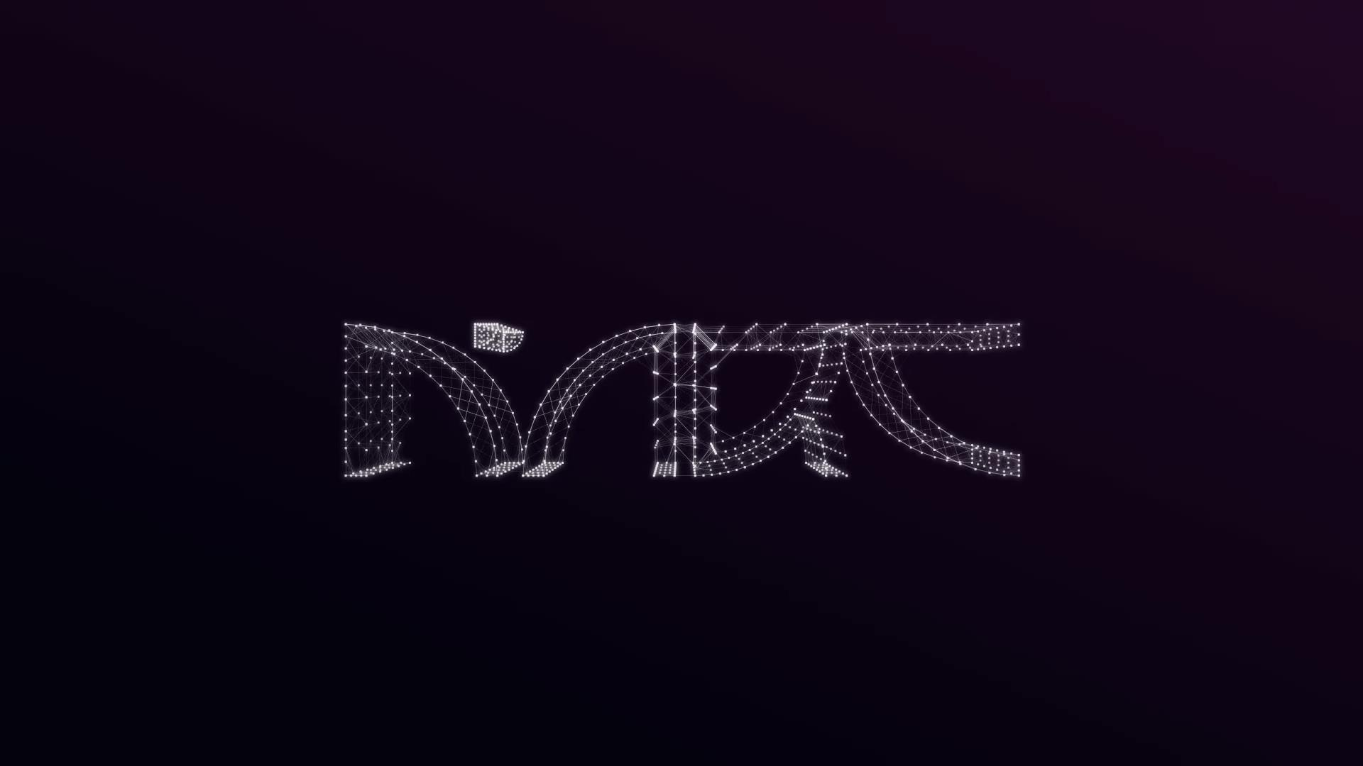 D'arc.Studio Logo animation