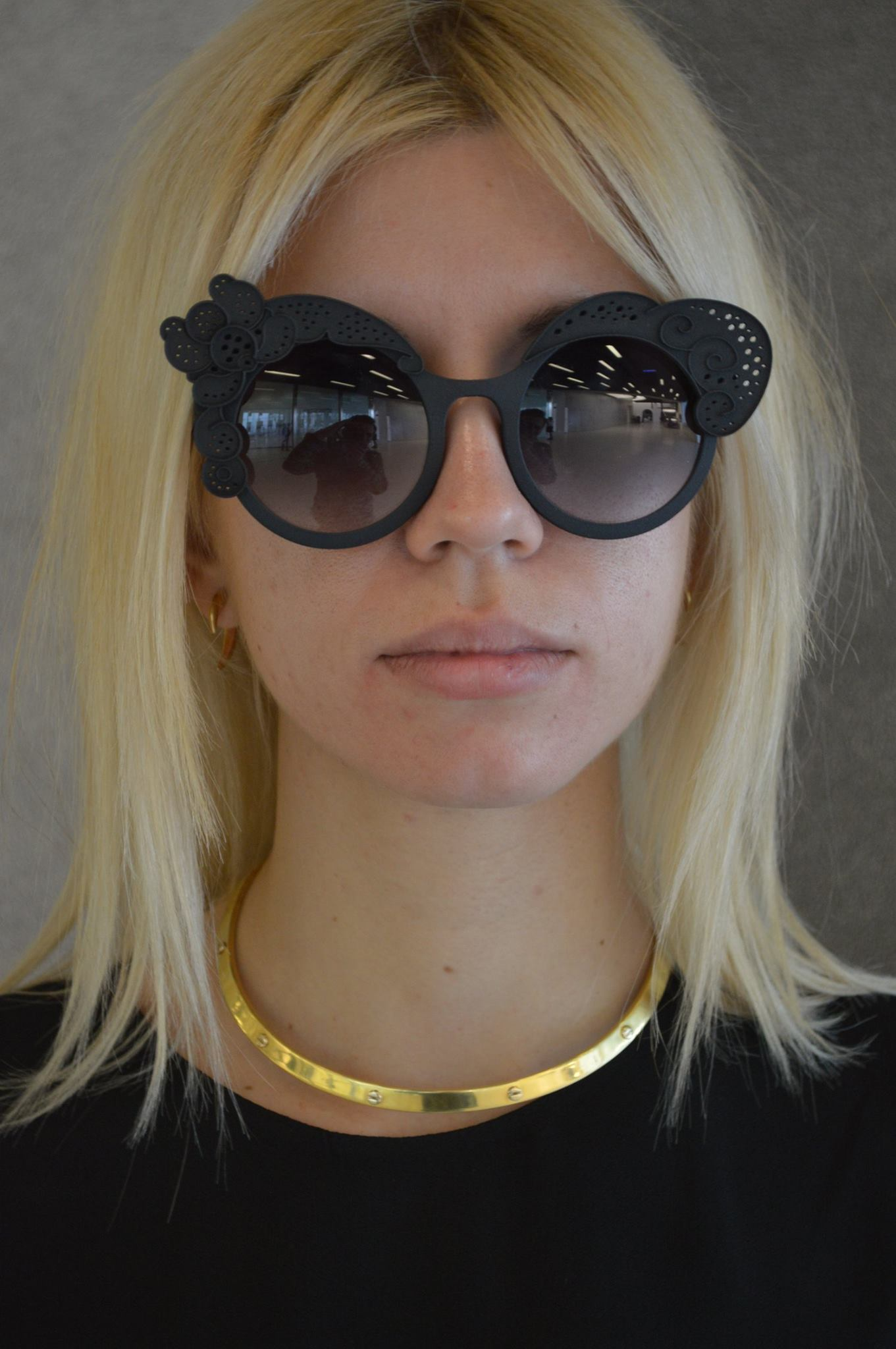LOVE ME & CHANGE ME – CAMBI_AMI SUNGLASSES