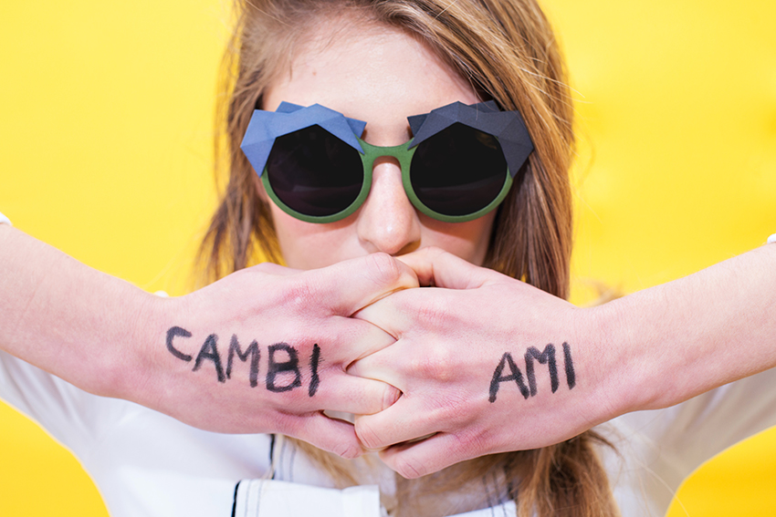Cambiami & Cambiami2.0 on thesignspeaking